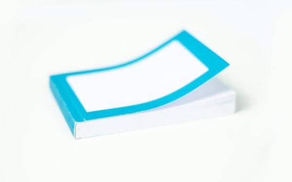 Prázdný flipbook