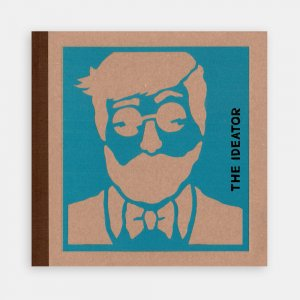 The Ideator III Hipster