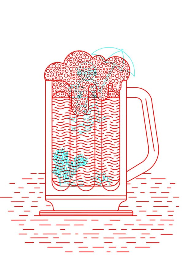 Plakát / Pivo